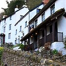 Lynmouth  by Dave Law