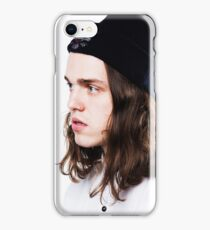Allday Rapper Portrait iPhone Case/Skin