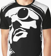 Jean Reno Leon Graphic T-Shirt