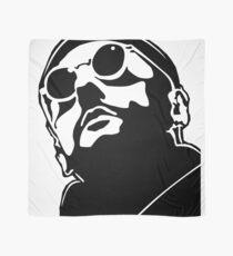 Jean Reno Leon Scarf