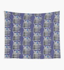 Exterminate! Wall Tapestry