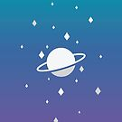 Planetary by Cynthia Meade