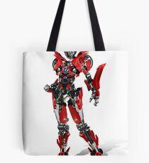Femme Bot Tote Bag