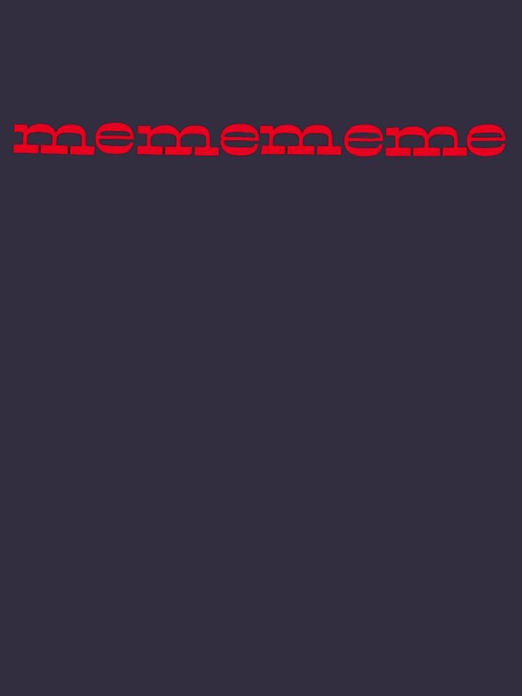 memememe by Gumph