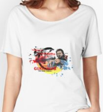 'The Dark Tower' - Roland Deschain 'The Gunslinger Followed' v1 Women's Relaxed Fit T-Shirt