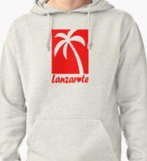 Lanzarote Pullover Hoodie