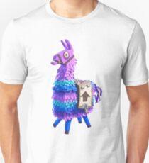 FORTNITE LOOT LLAMA PIÑATA Unisex T-Shirt