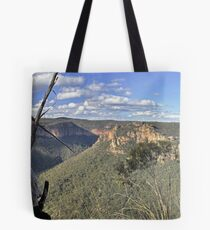 Tribute to the Fallen Australians. Tote Bag