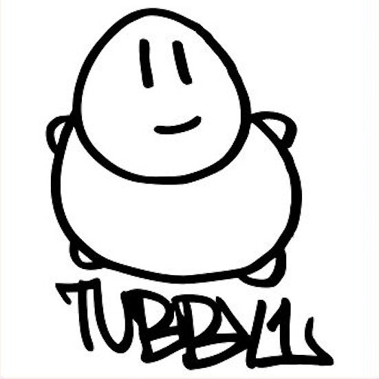 tubby1 by cooklan