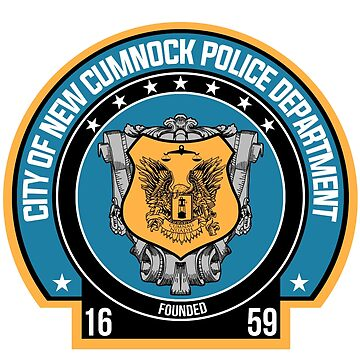NCPD Logo Full Colour by OctoberFifteen
