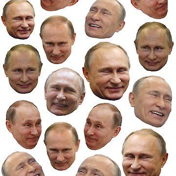 Ultimate Putin by Dipardiou