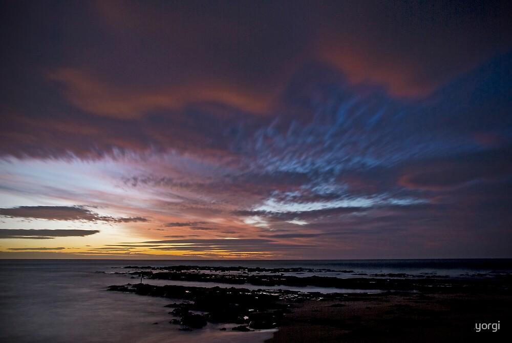 Lorne Dawn by yorgi
