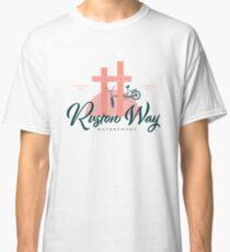 Ruston Way Tacoma Classic T-Shirt