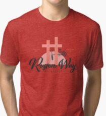 Ruston Way Tacoma Tri-blend T-Shirt