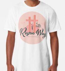 Ruston Way Tacoma Long T-Shirt