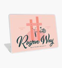 Ruston Way Tacoma Laptop Skin