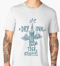 Dry Ink original Men's Premium T-Shirt