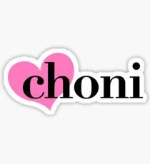 Choni - Riverdale Sticker