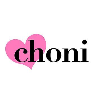 Choni - Riverdale by hellafandom