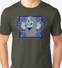 Cholo frickin DOOM! Unisex T-Shirt