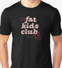 Fat Kids Club Slim Fit T-Shirt