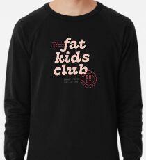 Fat Kids Club Lightweight Sweatshirt