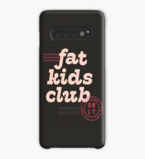 Fat Kids Club Case/Skin for Samsung Galaxy