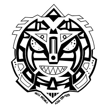 Maya by aloudercharm