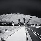 Tahquitz Canyon Way Palm Springs by Amyn Nasser
