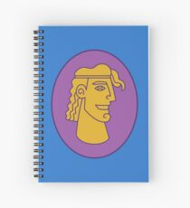 Herc Spiral Notebook