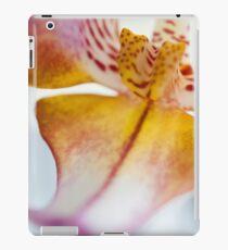 Orchid Petal iPad Case/Skin