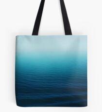 Tiefes Blau Tote Bag