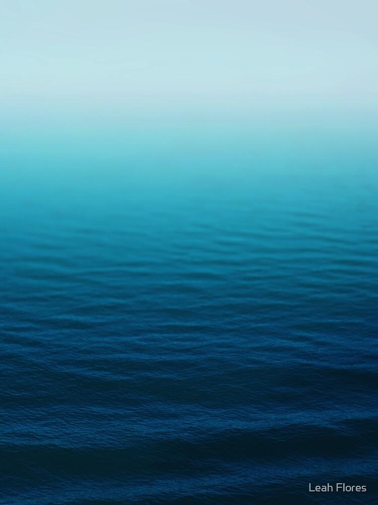 Deep Blue by adventurlings