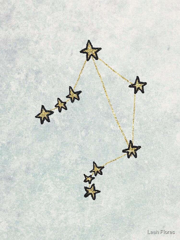 Waage x Astrologie x Sternzeichen von adventurlings