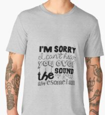 Awesome Men's Premium T-Shirt
