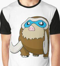 Mamoswine Graphic T-Shirt