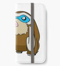 Mamoswine iPhone Wallet/Case/Skin