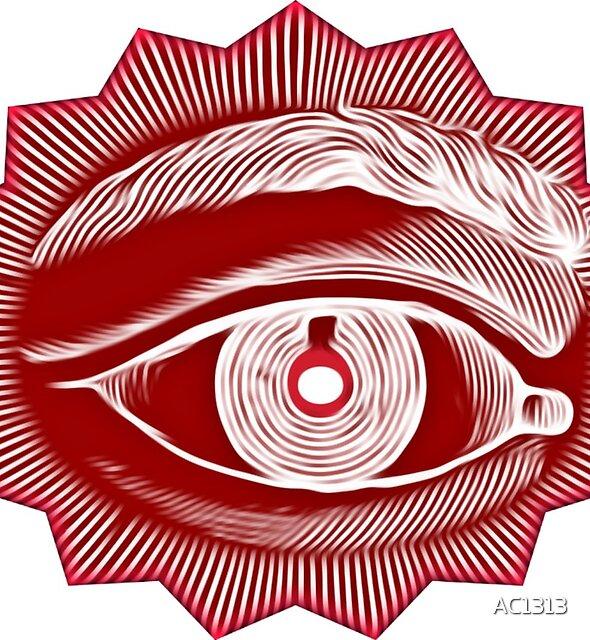 Overnight Red Eye by AC1313
