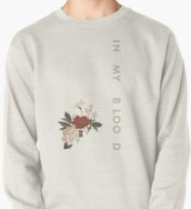 In My Blood Shawn Mendes Pullover