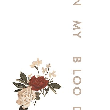 In My Blood Shawn Mendes by reymustdie