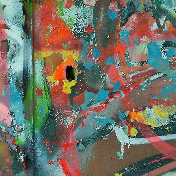 Peep Hole by srwdesign