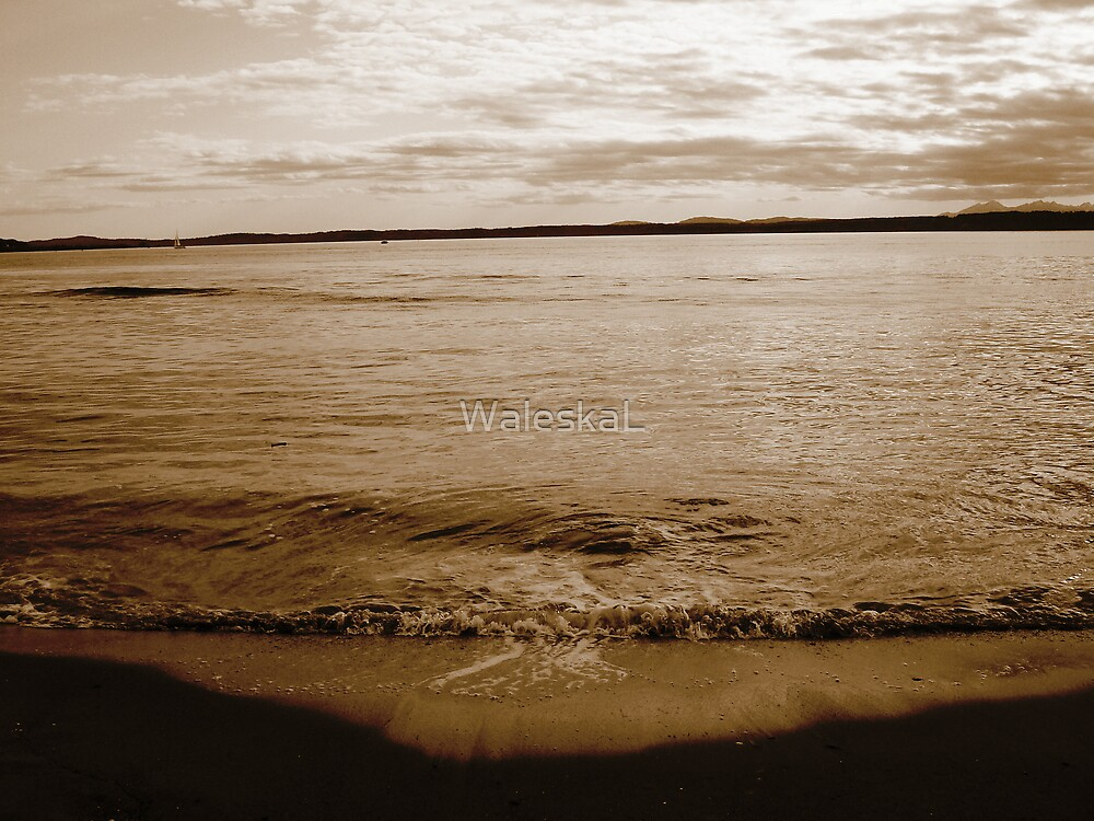 Pacific  by WaleskaL