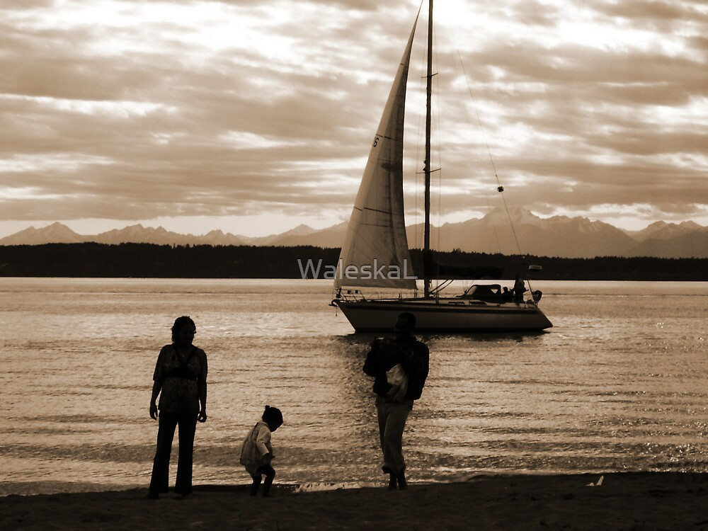 Things To cherish by WaleskaL