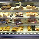 Dolly's Bakery by raindancerwoman