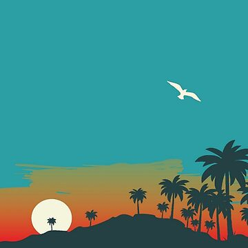 Tropical by Ngea