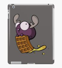 Mini Elch iPad-Hülle & Skin