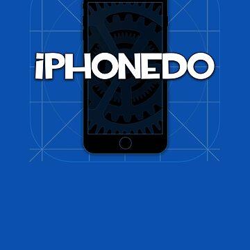 iPhonedo 2015 Logo by iPhonedo