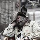 Old man, look at my life by Bob Martin