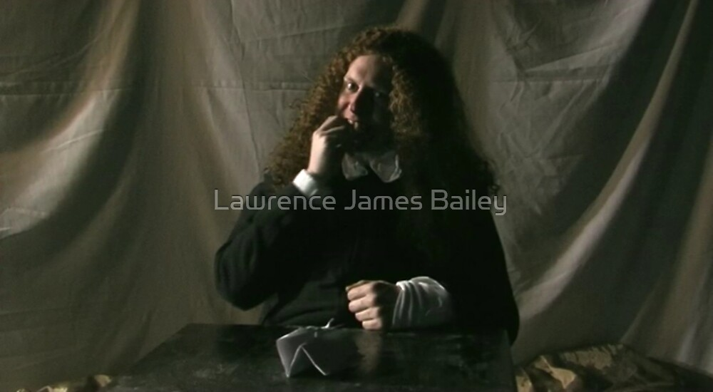 Historical Society by Lawrence James Bailey