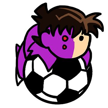 soccer bug by InfernoSDarts